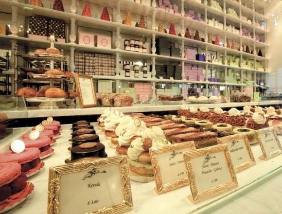 Найбільші експортери і тренди торгівлі солодощами – підсумки конференції Confectionery&Bakery фото, ілюстрація