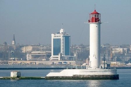 Французская компания CMA CGM инвестирует в Одесский порт 20 млн евро фото, ілюстрація