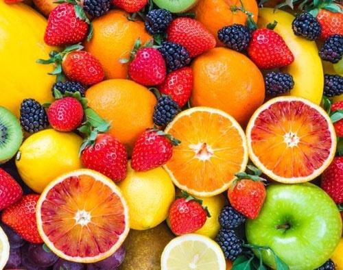 В январе-сентябре 2019 года за счет экзотических фруктов импорт плодов и ягод в Украине более чем в два раза превысил отечественный экспорт, - Богдан Духницький фото, иллюстрация