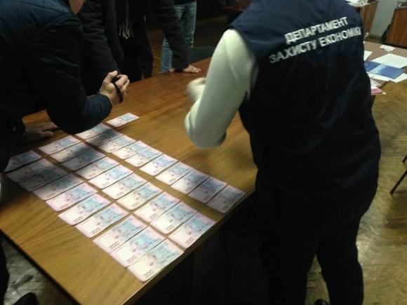 В Запорожье из-за «земельной коррупции» арестовали главу РГА и райсовета фото, иллюстрация