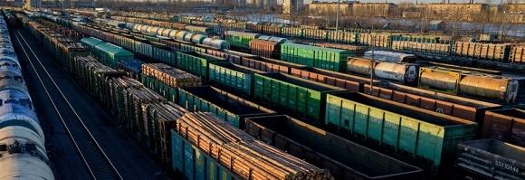 «Укрзалізниця» не має наміру купувати нові зерновози в сезоні-2017 фото, ілюстрація