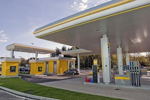 Ціни на бензин та дизпальне зросли на 1 гривню фото, ілюстрація