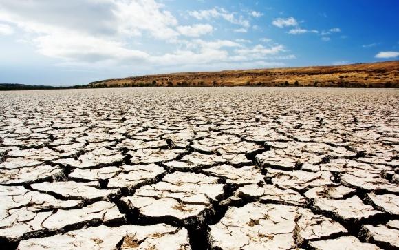 В Крыму признали, что без украинской воды полуостров превратится в пустыню фото, иллюстрация