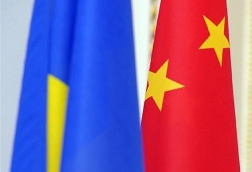 Раша, гудбай. Найбільшим торговельним партнером України став Китай фото, ілюстрація