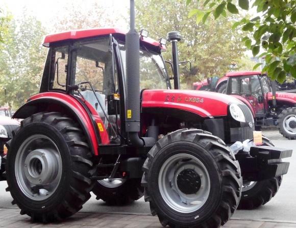«Укрсільгоспмаш» почне виробляти в Україні  трактори YTO фото, ілюстрація