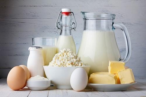 Україна збільшила імпорт молочних продуктів на 25% фото, ілюстрація