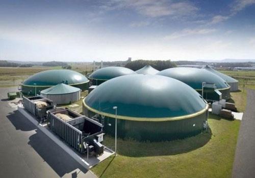 В Украине биогазовые мощности с начала года увеличились на 52% фото, иллюстрация