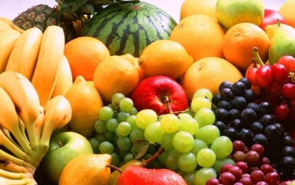Ціни на фрукти та ягоди в Україні знаходяться на історично високому рівні, — асоціація фото, ілюстрація