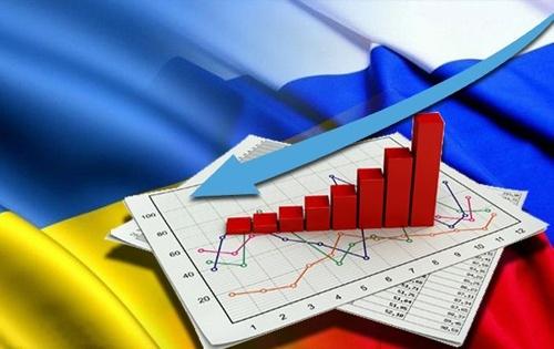 Китай стал главным торговым партнером Украины, спустив Россию на 2 место фото, иллюстрация