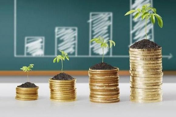 Топ-6 інвестиції в сфери, пов'язані з АПК, за останні 5 років фото, ілюстрація