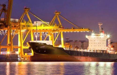 Морпорти України наростили експорт зернових фото, ілюстрація