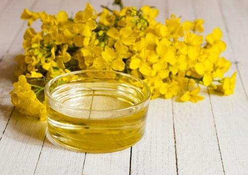 Китай вперше очолив рейтинг імпортерів української ріпакової олії фото, ілюстрація
