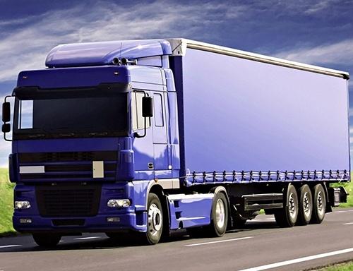 В Одеській області обмежать автоперевезення зерна фото, ілюстрація