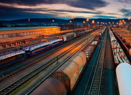В Україні в січні-травні обсяг залізничних перевезень зерна збільшився більш ніж на 21%, - Держстат фото, ілюстрація