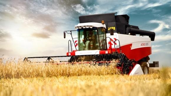 РФ станет лидером на мировом рынке зерновых? фото, иллюстрация