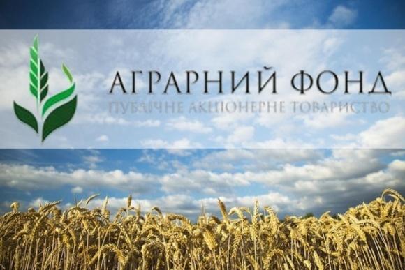 Аграрный фонд начинает работать с аграрными расписками фото, иллюстрация