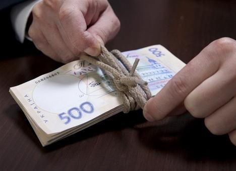 Жителей Львовщины атакуют земельные аферисты фото, иллюстрация