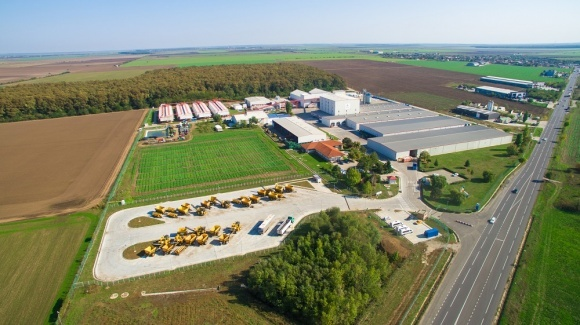 Сorteva Agriscience розширює виробництво насіння соняшнику в Румунії фото, ілюстрація