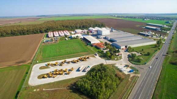 Сorteva Agriscience расширяет производство семян подсолнечника в Румынии фото, иллюстрация