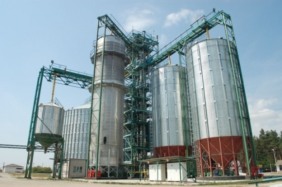 """Французька компанія купує три підприємства колишнього агрохолдингу """"Агрейн"""" фото, ілюстрація"""