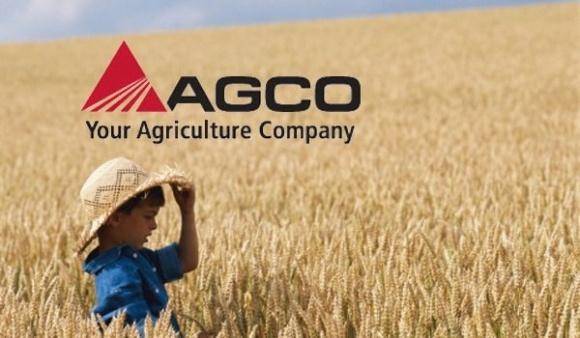 AGCO купить підрозділ Lely Group, який виробляє кормозбиральну техніку фото, ілюстрація