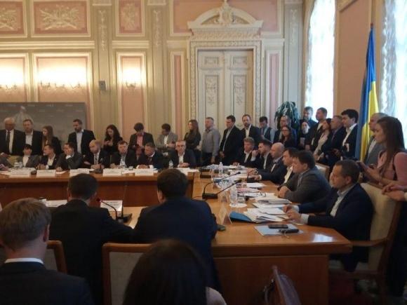 Аграрний комітет рекомендував ВР ухвалити закон про ринок землі фото, ілюстрація