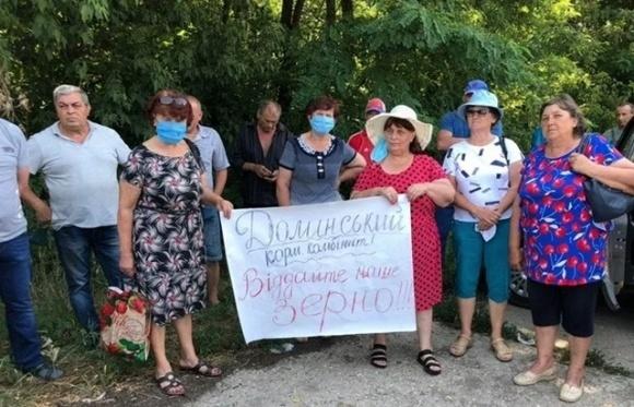 Фермери на Кіровоградщині стали жертвами 300-мільйонної фінансової афери фото, ілюстрація