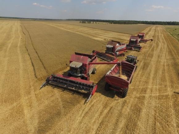 Аgricom Group оголосив про нову стратегію розвитку та інвестиції в понад $20 млн фото, ілюстрація