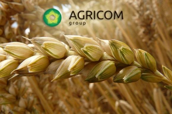 Agricom Group запустить влітку завод з виробництва пластівців фото, ілюстрація