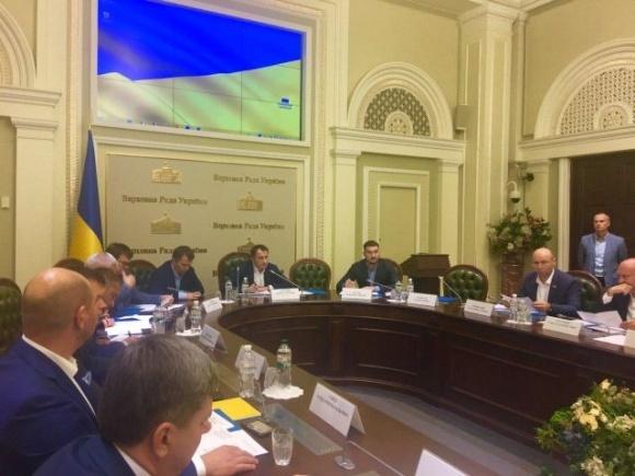 Аграрный комитет поддержал инициативы правительства в аграрном секторе фото, иллюстрация