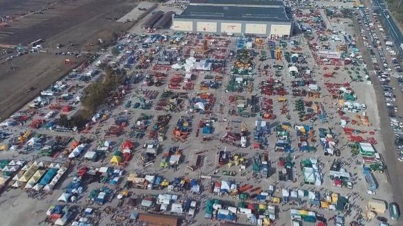 У Кропивницькому відкрилася AGROEXPO-2018 фото, ілюстрація