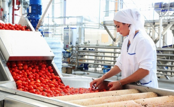 ЕБРР кредитует Agrofusion на 15 млн долларов фото, иллюстрация