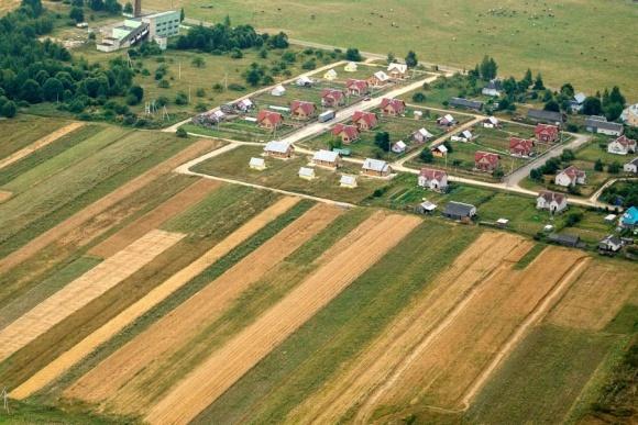 Венесуела замовила Білорусі будівництво п'яти агромістечок фото, ілюстрація