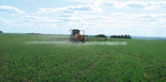 Украинские поля могут стать полигонами для испытания агрохимии, — нардеп фото, иллюстрация