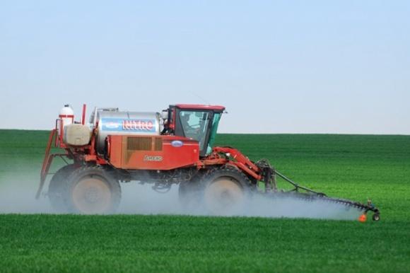 Агрохімічний ринок виросте на 3,7%  фото, ілюстрація