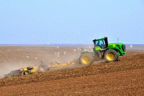 На Запоріжжі запустять програму підтримки аграріїв фото, ілюстрація