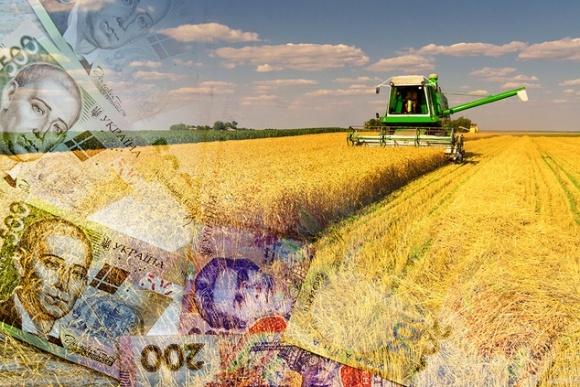 «Всеукраїнський аграрний форум» просить голову бюджетного комітету ВР повернути квазіакумуляцію ПДВ фото, ілюстрація
