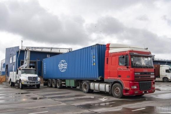 Объемы транспортных перевозок агропродукции в I половине 2020 существенно сократились, — ННЦ фото, иллюстрация