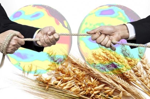 Политика власти направлена на вымывание оборотных средств из АПК? фото, иллюстрация