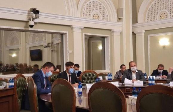 Аграрний комітет подав правки до Держбюджету на 2021 рік щодо фінансування сільгосптоваровиробників фото, ілюстрація