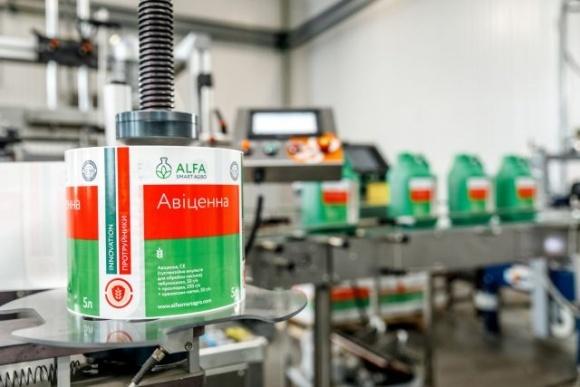 ALFA Smart Agro планирует начать экспорт в Молдову фото, иллюстрация