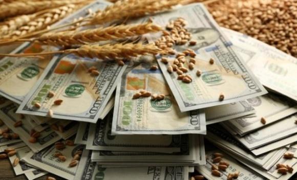 Как выгодно реализовать урожай? Финансовые инструменты для агрария фото, иллюстрация