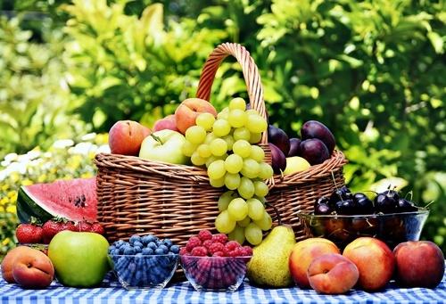 У 2018 році Україна експортувала плодово-ягідної продукції на $229 млн фото, ілюстрація