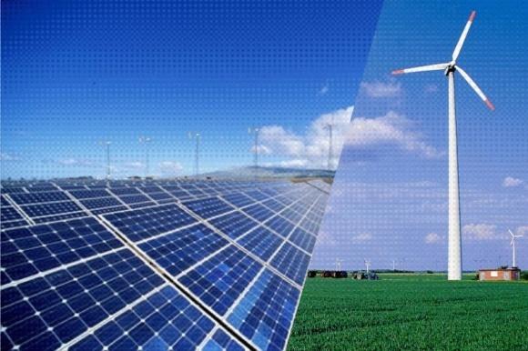 Житомир заявил о сенсационном намерении перейти на 100% возобновляемой энергетики фото, иллюстрация