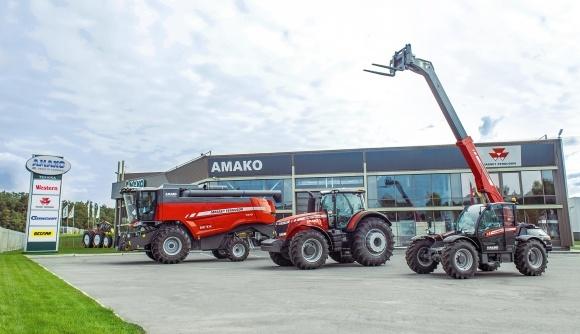 АМАКО предлагает клиентам акционную цену на капремонт двигателей фото, иллюстрация