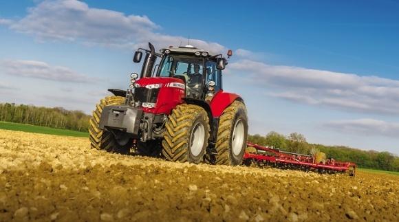 АМАКО вместе с AGCO расширяет линейку тракторов в Украине фото, иллюстрация