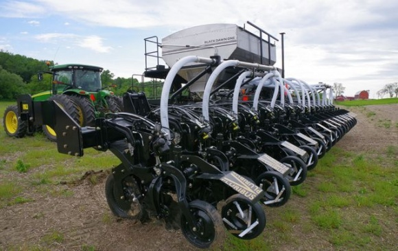 В Украине откроется офис еще одного американского производителя сельхозтехники фото, иллюстрация