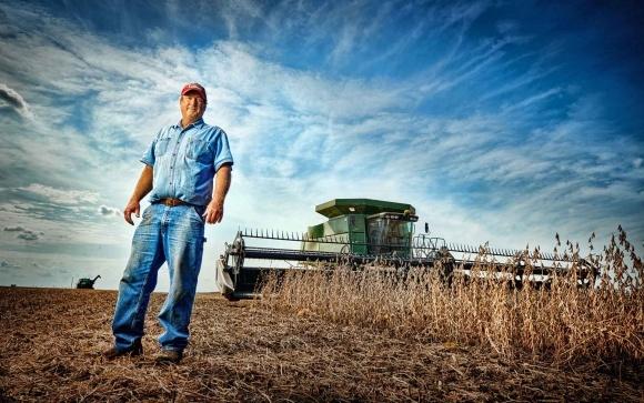 Міністерство сільського господарства США порадувало аграріїв свіжим звітом фото, ілюстрація
