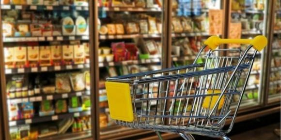 У МВС очікують на початок розслідування АМКУ щодо підвищення цін на продукти фото, ілюстрація