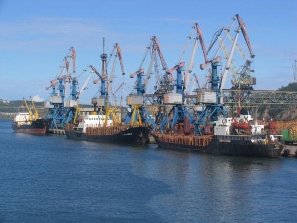 Зароблені АМПУ кошти повинні йти на розвиток інфраструктури портів, – Криклій фото, ілюстрація